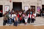 il teatro Caio Melisso di Spoleto.
