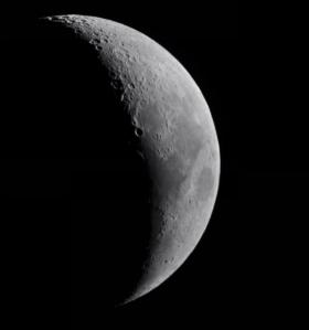 luna ricomposta