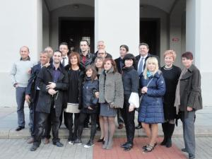 gruppo latvia