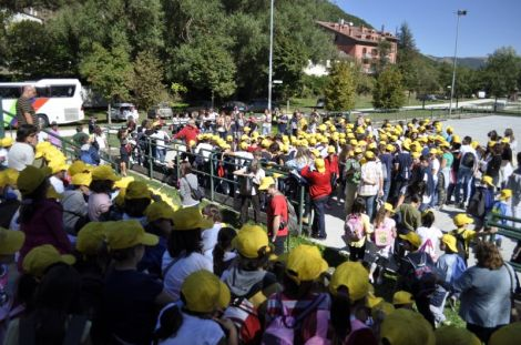 inaugurazione a Colfiorito13 107aa
