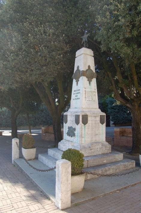 monumentow